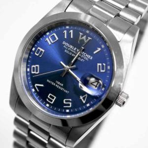 ダブルウォッチーズ DOUBLE WATCHES メンズアナログ腕時計 ウォッチ クォーツ DSC832304|brandcojp