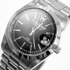 ダブルウォッチーズ DOUBLE WATCHES メンズアナログ腕時計 ウォッチ クォーツ DSC832305|brandcojp