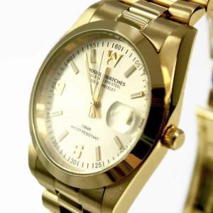 ダブルウォッチーズ DOUBLE WATCHES メンズアナログ腕時計 ウォッチ クォーツ DSC832311|brandcojp