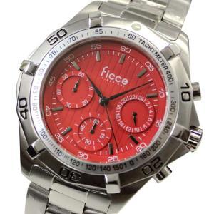 フィッチェ 腕時計 メンズ FICCE アナログ ウォッチ クォーツ 正規代理店商品 FC-11061-03(半額以下)|brandcojp