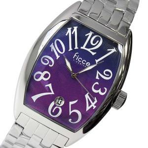 フィッチェ 腕時計 メンズ FICCE アナログ ウォッチ クォーツ 正規代理店商品 FC-11068-04(半額以下) brandcojp