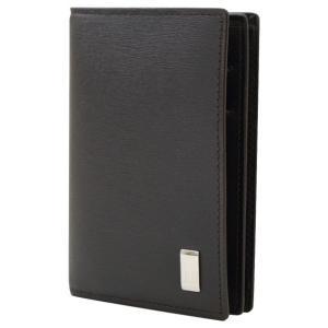 ダンヒル 名刺入れ カードケース SIDECAR BUSINESS(サイドカー ビジネス) dunhill FP4700E|brandcojp