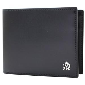 ダンヒル 二つ折り財布 メンズ WESSEX 4CC&COIN(ウェセックス 4CC&コイン) dunhill L2R332A|brandcojp