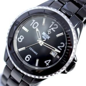 ムスク MUSK メンズアナログ腕時計 ウォッチ クォーツ MSF2502205(半額以下)|brandcojp
