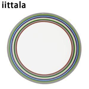 イッタラ iittala オリゴ(ORIGO) プレート 20cm ORIGO PLATE FLAT 20 CM ORIGO-PLFL20 brandcojp