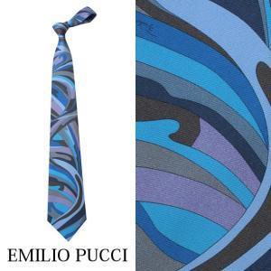 エミリオプッチ ネクタイ レギュラータイ EMILIO PUCCI 1342C P05 PA022 1|brandcojp