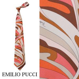 エミリオプッチ ネクタイ レギュラータイ EMILIO PUCCI 1342C P05 PA022 3|brandcojp