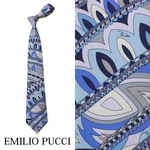 エミリオプッチ ネクタイ レギュラータイ EMILIO PUCCI 1342C P05 PA023 7|brandcojp