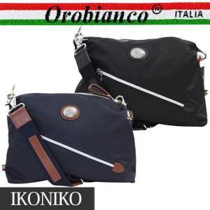 オロビアンコ ショルダーバッグ クラッチバッグ 2WAY イコニコ OROBIANCO IKONIKO|brandcojp
