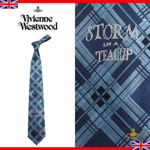ヴィヴィアンウエストウッド ネクタイ レギュラータイ Vivienne Westwood T10 F717 0004|brandcojp