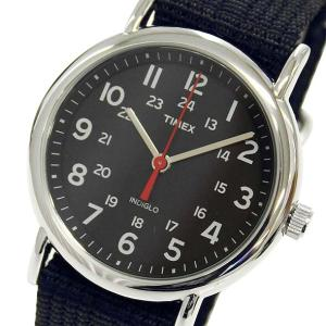 タイメックス 腕時計 メンズ アナログ ウォッチ TIMEX クォーツ 正規代理店商品 ウィークエンダーセントラルパーク T2N647|brandcojp