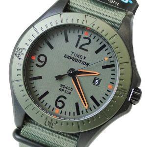 タイメックス TIMEX メンズアナログ腕時計 メンズウォッチ ALUMINIUM CAMPER(アルミニウムキャンパー) クォーツ 正規代理店商品 T49932|brandcojp