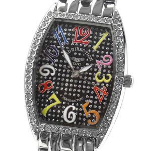 タング 腕時計 メンズ アナログ ウォッチ TANG クォーツ TGK001 RBBK(半額以下) brandcojp