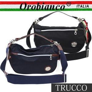 オロビアンコ ショルダーバッグ 2WAY トゥルッコ OROBIANCO TRUCCO|brandcojp