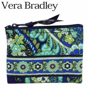 ヴェラブラッドリー ポーチ セール Vera Bradley コインケース Coin Purse(コイン・パース) 10136(お取り寄せ)|brandcojp