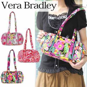 ヴェラブラッドリー バッグ セール Vera Bradley ベラブラッドリー ショルダーバッグ 100 Handbag(100 ハンドバッグ)11811(お取り寄せ)|brandcojp