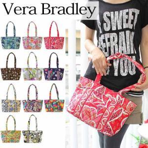 ヴェラブラッドリー バッグ セール Vera Bradley ベラブラッドリー トートバッグ Little Mandy(リトル・マンディ) 12002(お取り寄せ)|brandcojp