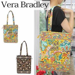 ヴェラブラッドリー バッグ セール Vera Bradley ベラブラッドリー トートバッグ Laptop Travel Tote (ラップトップ・トラベル・トート) 12138(お取り寄せ)|brandcojp