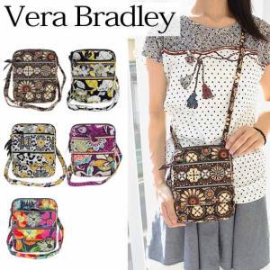 ヴェラブラッドリー バッグ セール Vera Bradley ベラブラッドリー ショルダーバッグ Mini Hipster(ミニ・ヒップスター) 12468(お取り寄せ)|brandcojp