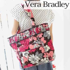 ヴェラブラッドリー バッグ セール Vera Bradley ベラブラッドリー トートバッグ Three-O Tote(スリーオートート) 30周年記念モデル 12474(お取り寄せ)|brandcojp