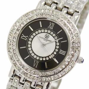 バレンチノロレンタ 腕時計 メンズ アナログ クォーツ シルバー×ブラック VALENTINOROLENTA VR-120M(半額以下)|brandcojp
