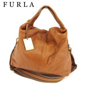 ■管理番号:B988  【商品説明】 フルラ【FURLA】の  ショルダーバッグです。 ちょっとした...