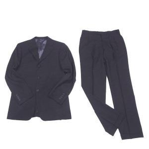 ■管理番号:C3036 【商品説明】 バーバリーブラックレーベルの スーツです。 オシャレなチェック...