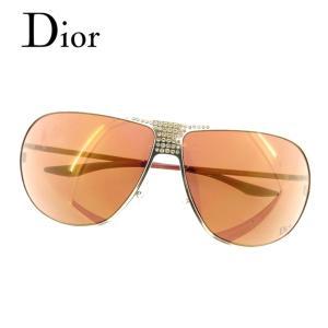 ■管理番号:C3176 【商品説明】 ディオール【Dior】の サングラスです。 キラキラのラインス...
