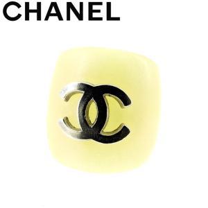 e92512e7f1f5 シャネル CHANEL 指輪 リング アクセサリー レディース ♯約12〜13号 ココマーク 中古