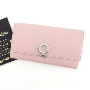 fa6e103e6e3a ブルガリ レディース 財布 ピンクの商品一覧 通販 - Yahoo!ショッピング