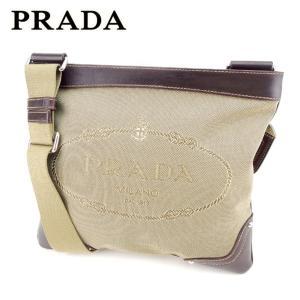 02eae0c2955b プラダ PRADA ショルダーバッグ 斜めがけショルダー メンズ可 ロゴマーク 人気