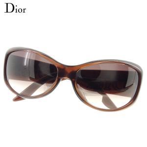 ■管理番号:D1976  【商品説明】 ディオール【Dior】の サングラスです。 サイドのロゴでブ...