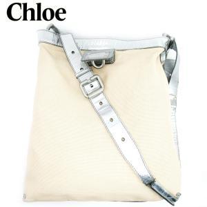■管理番号:D2133  【商品説明】 クロエ【Chloe】の  ショルダーバッグです。 大き目サイ...