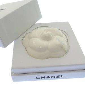 ■管理番号:F651 【商品説明】 シャネル【CHANEL】の 「ノベルティ・非売品」 置物です♪ ...