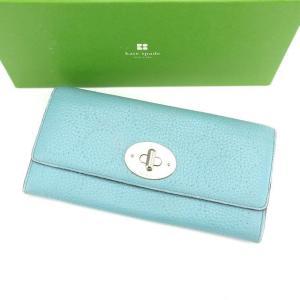 ■管理番号:H354 【商品説明】 ケイト・スペード【kate spade】の  長財布です♪ ◆ラ...