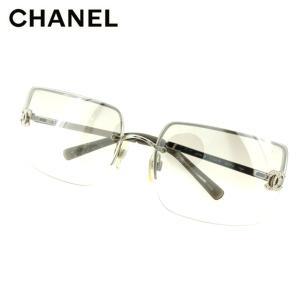 cb99599ca0cb シャネル CHANEL サングラス アイウエア レディース メンズ ココマーク 中古