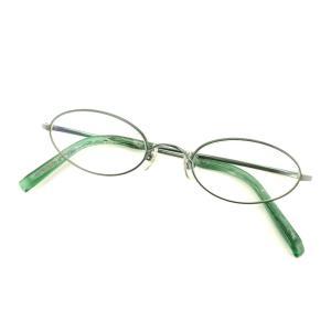 ■管理番号:L2431  【商品説明】 パリ ミキ【PARIS MIKI】の  メガネです。  ◆ラ...