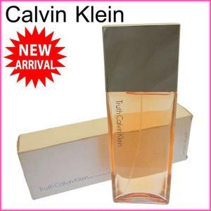 ■管理番号:N042 【商品説明】 カルバン・クライン【Calvin Klein】の 「Truth」...