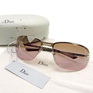 ■管理番号:T058 【商品説明】 ディオール【Dior】の サングラスです。 オシャレなグラデーシ...