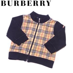 ■管理番号:T10222  【商品説明】 バーバリー【BURBERRY】の 「キッズ90CMサイズ」...