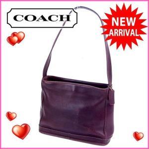 ■管理番号:T11784  【商品説明】 コーチ【COACH】の  ショルダーバッグです♪  ◆ラン...