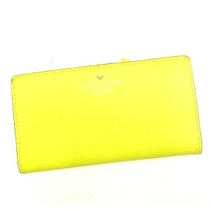 ■管理番号:T12404  【商品説明】 ケイト スペード【kate spade】の  長財布です。...