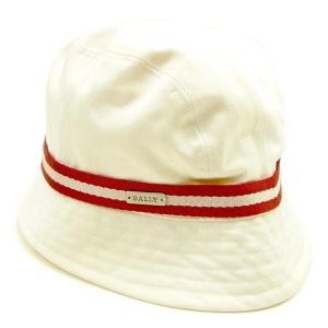 バリー Bally バケットハット 帽子 メンズ可|branddepot-tokyo