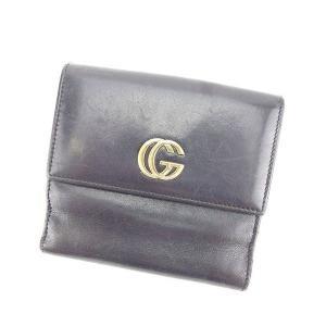 d8c0904fa03a グッチ レディース三つ折財布財布の商品一覧 ファッション 通販 - Yahoo ...
