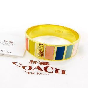 b91e9274c064 コーチ レディースバングルの商品一覧|ファッション 通販 - Yahoo ...