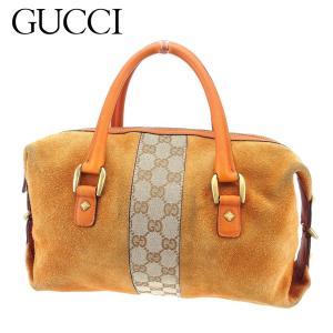 100% authentic a9214 bd07c グッチ レディースボストンバッグの商品一覧 ファッション 通販 ...