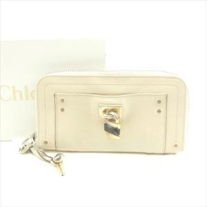 963c319738f6 管理番号:T4759 【商品説明】 クロエの 長財布です。 定番