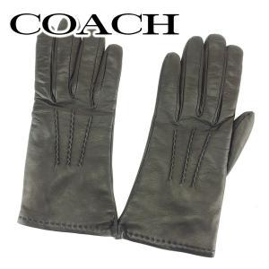 4321d4e8c199 コーチレザー手袋(レディースファッション)の商品一覧 通販 - Yahoo ...
