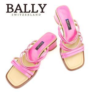 ■管理番号:T6762 【商品説明】 バリー【BALLY】の #5サイズ サンダルです。 ◆ランク ...