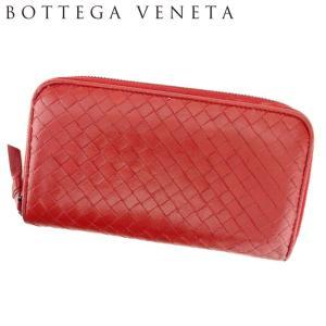 ■管理番号:T8698  【商品説明】 ボッテガ ヴェネタ【BOTTEGA VENETA】の  長財...